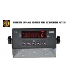 DIGIWEIGH NTEP INDICATOR ( DATA CABLE INCLUDED)