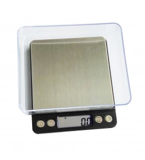 DIGIWEIGH LARGE PLATFORM POCKET SCALE