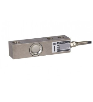 A SET 4PCS FLOOR SCALE LOAD CELL