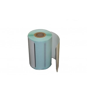 LABEL PAPER ROLL FOR THERMAL PRINTER DW-PRT24T