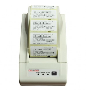 DIGIWEIGH THERMAL PRINTER